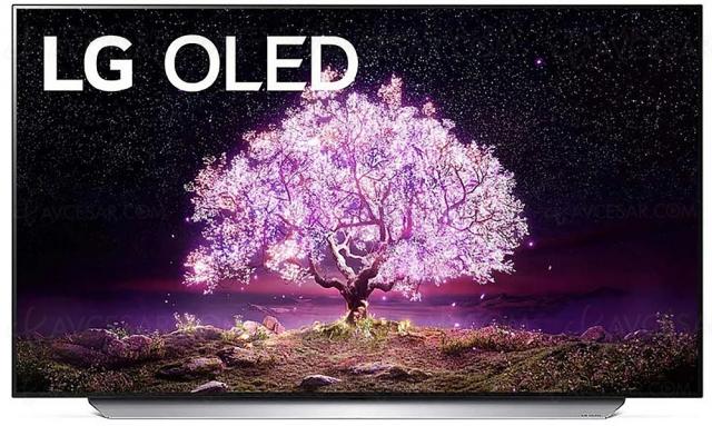 TV Oled LG OLED77CX, -500 € de remise chez Boulanger