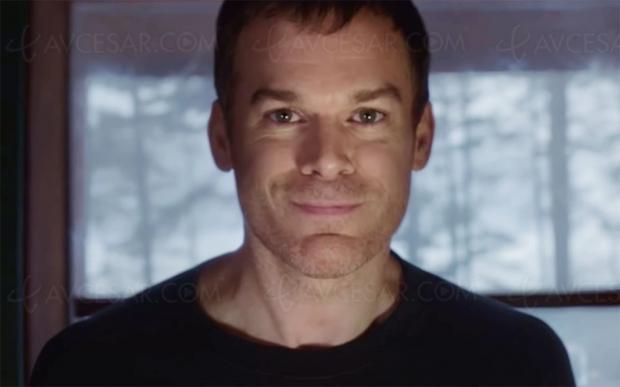Teaser Dexter saison 9 : il n'a visiblement pas changé