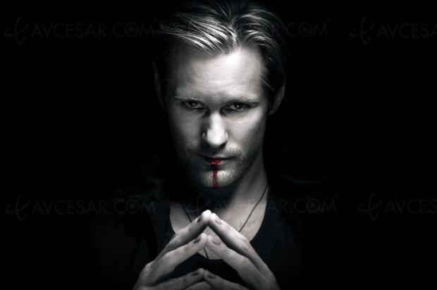 Alexander Skarsgård dans Succession saison 3