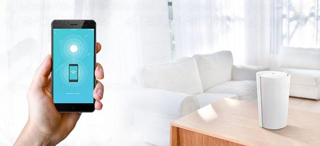 TP-Link Deco X90, solution Wi‑Fi 6 Mesh