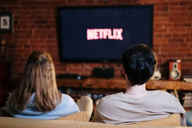 N-Plus, le futur « réseau social » de Netflix ?