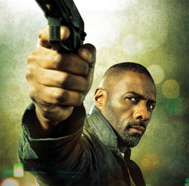 Idris Elba dans le prochain film du réalisateur de Tyler Rake