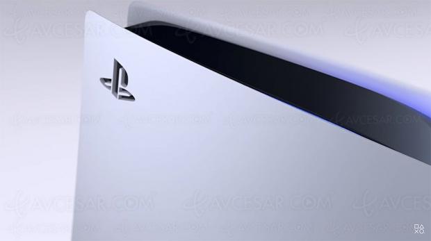 Nouvelle PlayStation 5 dès 2022 ?