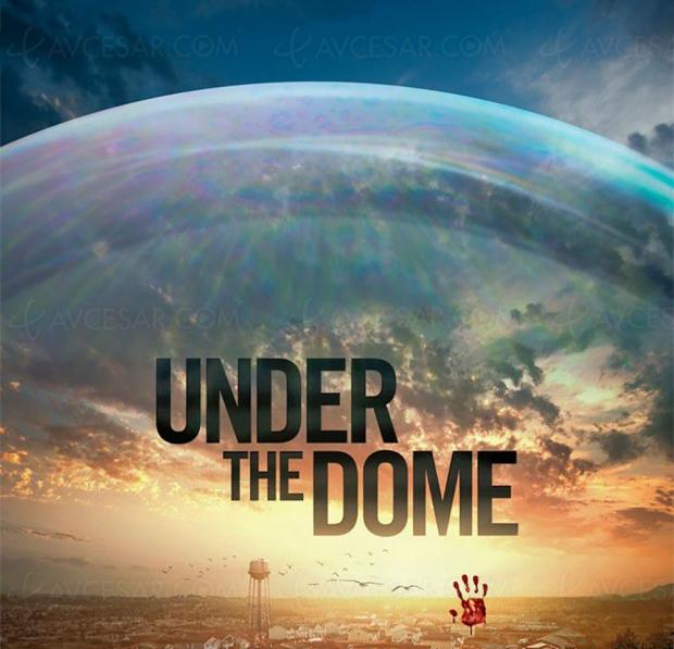 Under the Dome sur Salto, confinés et sous cloche, Stephen King l'avait prédit (encore)