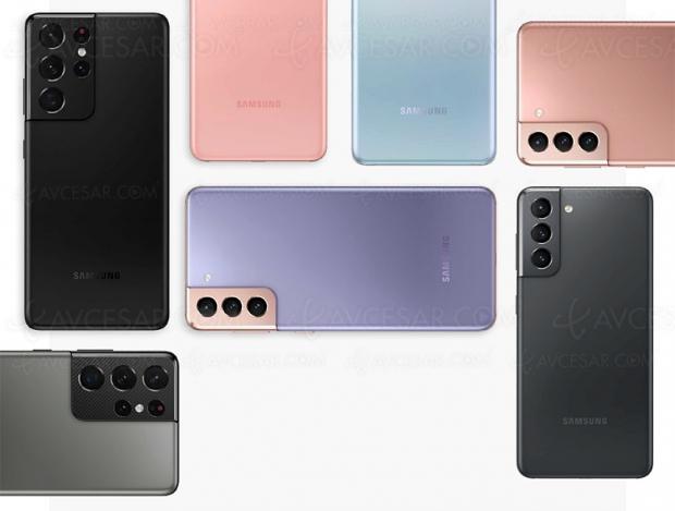 Samsung redevient leader sur le marché du smartphone