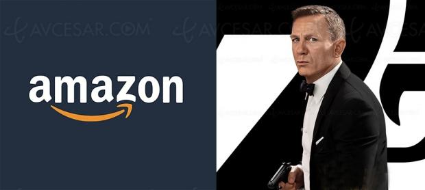 James Bond passera-t-il chez Amazon ?