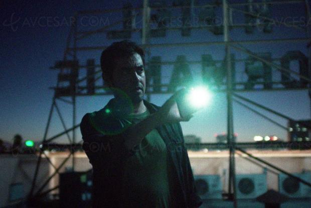 The Night, un thriller horrifique dans le sillage de Shining