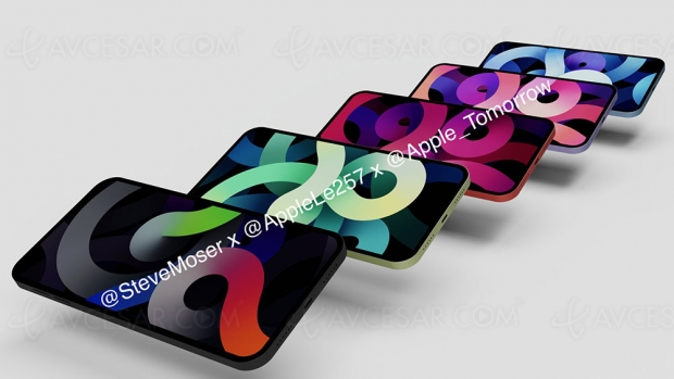 iPod d'Apple, de retour pour ses 20 ans ?