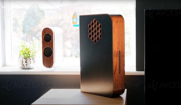 Il reconstruit la PlayStation 5… en bois (vidéo)