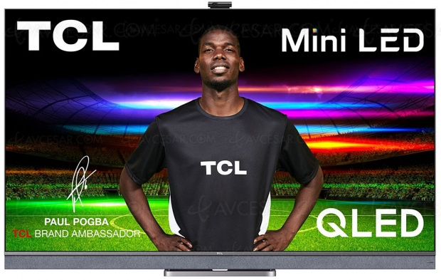 TCL, le constructeur chinois qui ose innover
