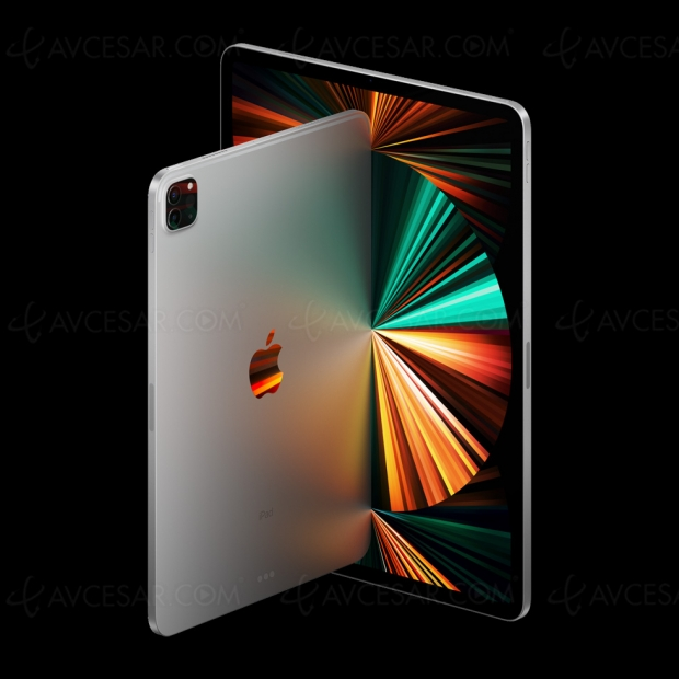 Premier iPad Pro rechargeable sans‑fil en 2022 ?