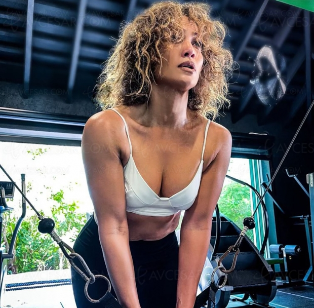 Jennifer Lopez et Netflix, main dans la main