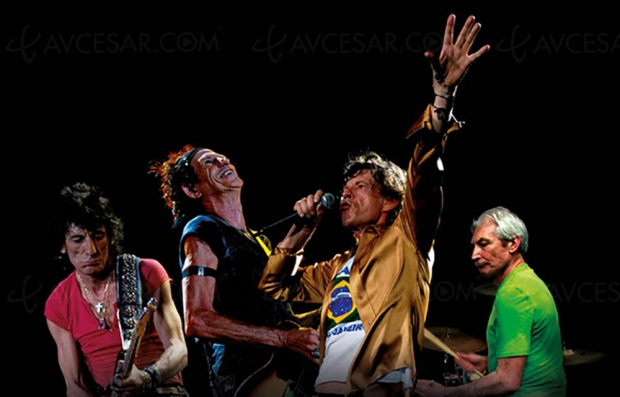 A Bigger Bang : l'intégrale du légendaire live des Stones à Copacabana le 9juillet