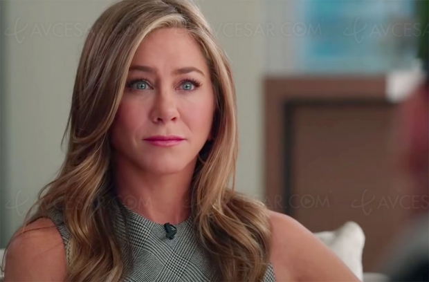 The Morning Show saison 2 avec Jennifer Aniston et Reese Witherspoon, premières images