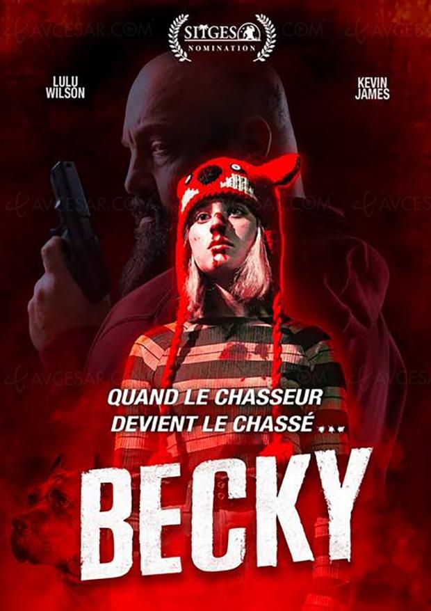 Becky : ado coriace, home invasion et vengeance le 1erjuillet sur OCS
