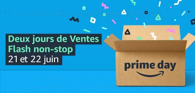 Amazon Prime Day, êtes-vous prêt pour 2 millions d'offres à prix cassé ?