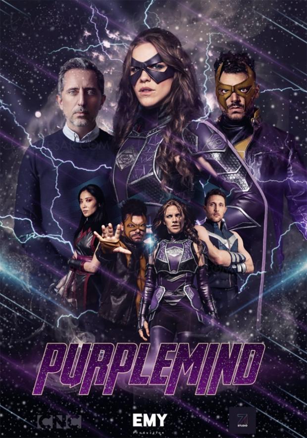 Purplemind : l'ambitieux film de la YouTubeuse Emy LTR le 27 juin