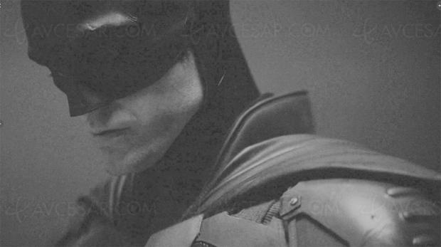 Batman, ça (re)tourne encore !