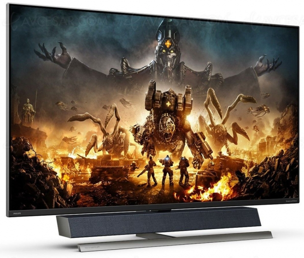 Designed for Xbox, écrans gaming certifiés Xbox Series S/X