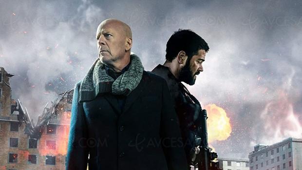Open Source : Bruce Willis à la rescousse le 28 juillet