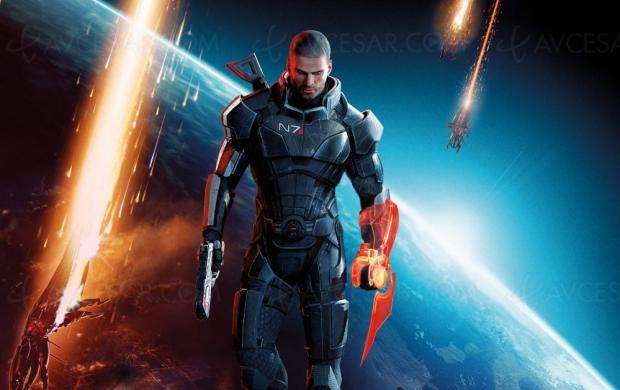 Film Mass Effect, pourquoi a‑t‑il été annulé ?