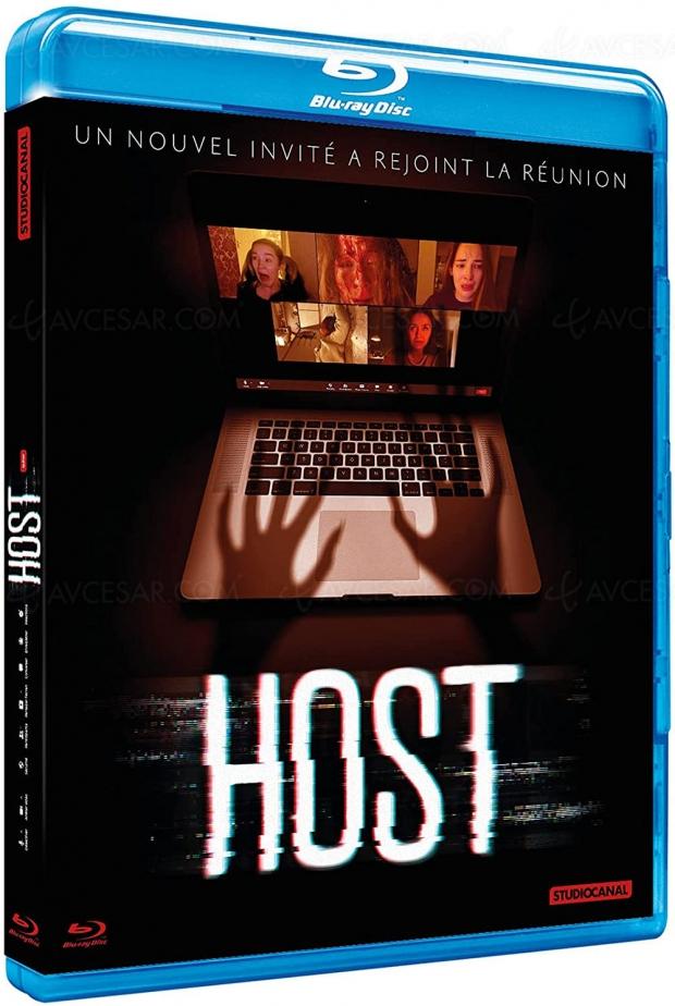 Host : le Mal en visio ou la naissance du film «de confinement »
