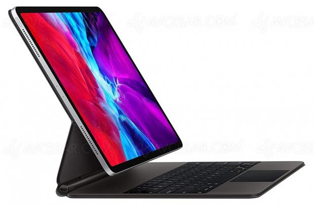 iPad encore plus grand dans quelques années ?