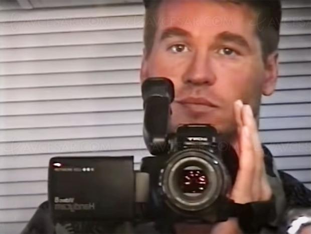Val, premières images du doc explosif sur Val Kilmer (Amazon)