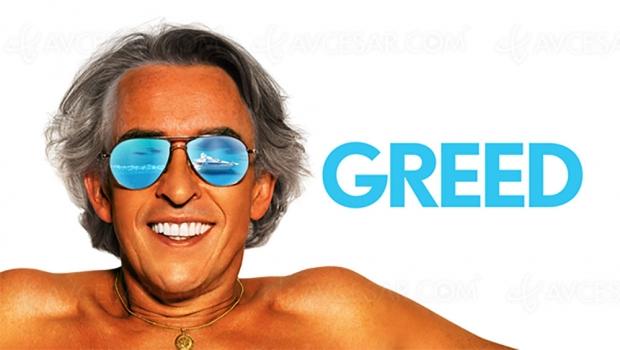 Greed : mode et jet-set écorchées dans un film OCS inédit le 12août