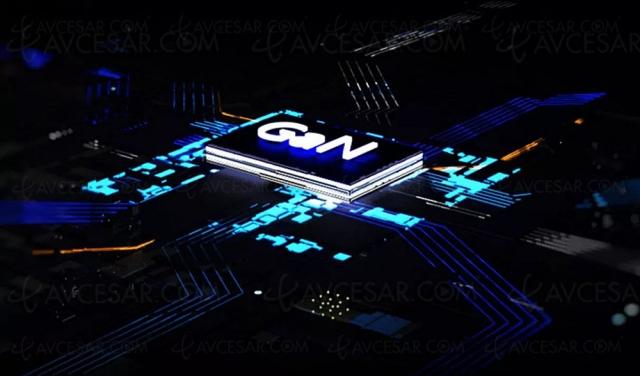 Samsung : progrès rapides sur la technologie d'affichage TV QNED