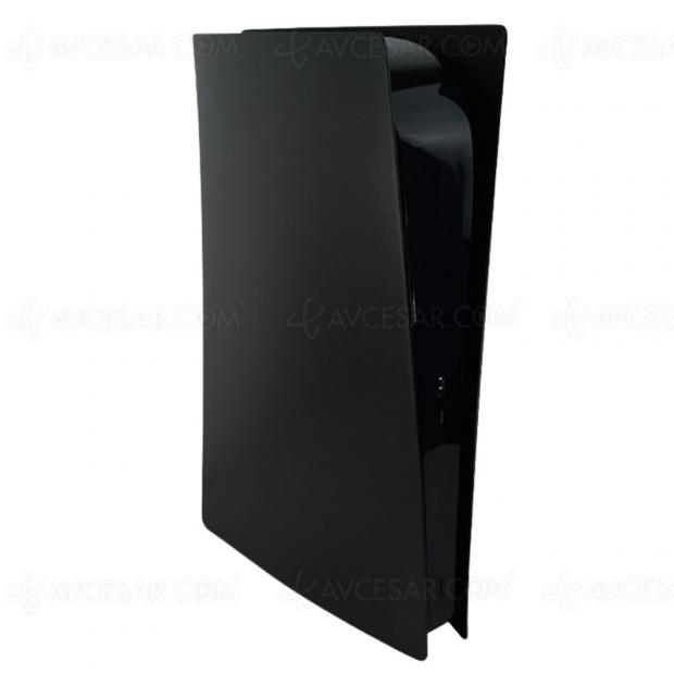 PlayStation 5 noire, c'est possible