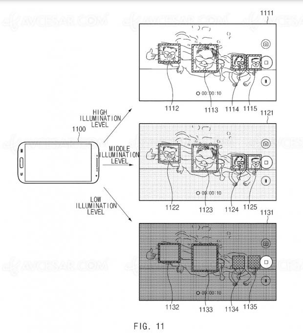 Les smartphones Samsung et Apple bientôt sous l'eau