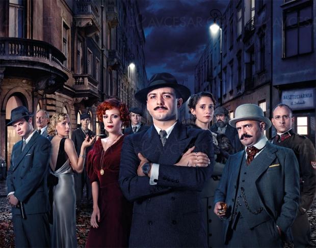 The King : la série de gangsters polonaise en Blu-Ray le 1erseptembre