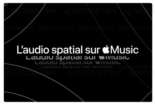 Sur quels appareils fonctionne le Dolby Atmos d'Apple Music ?