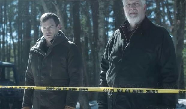 Dexter New Blood, nouvelle bande-annonce en mode « runaway »