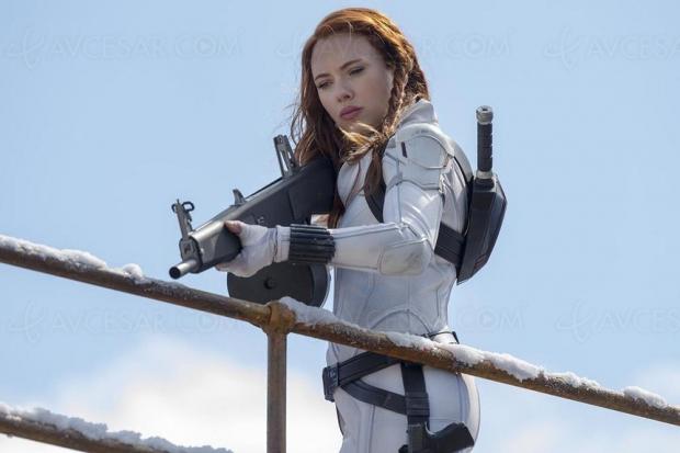 Scarlett Johansson attaque, Disney contre-attaque !