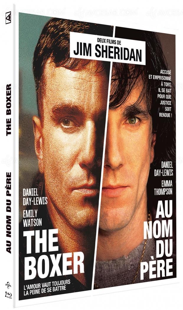 Au nom du père et The Boxer : deux grands films de Jim Sheridan avec Daniel Day-Lewis
