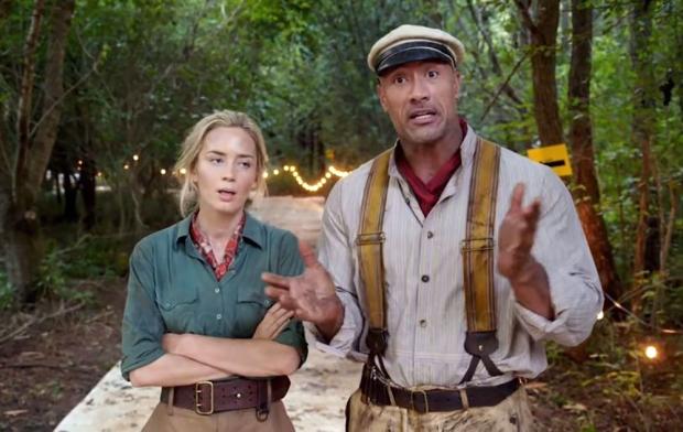 Procès Disney, après Scarlett Johansson, Emily Blunt et Dwayne Johnson pas contents non plus