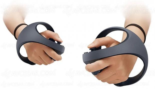 Casque réalité virtuelle PS VR pour PlayStation 5, nouvelles infos en fuite