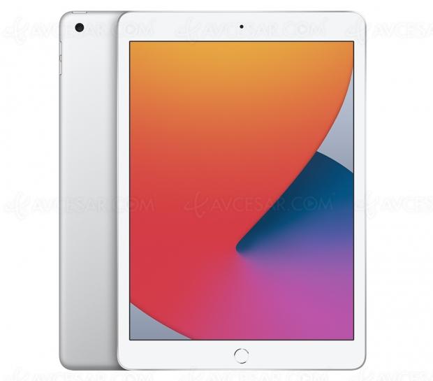iPad 9e génération en automne ?