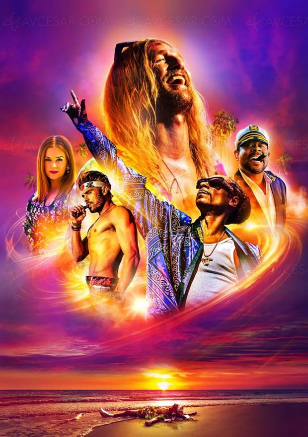 The Beach Bum : le film de défonce de Harmony Korine sur OCS