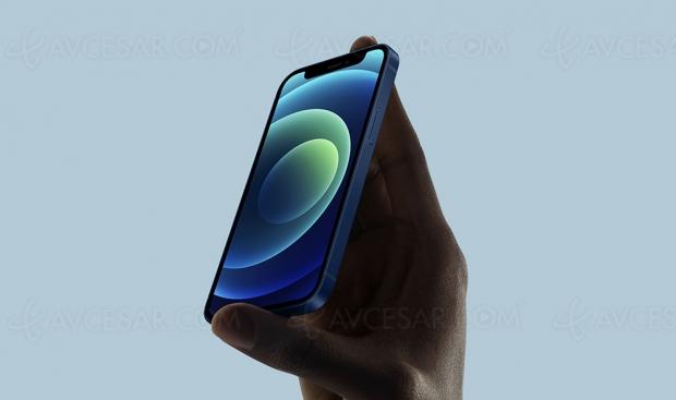 iPhone Nano, un projet Apple oublié signé Steve Jobs