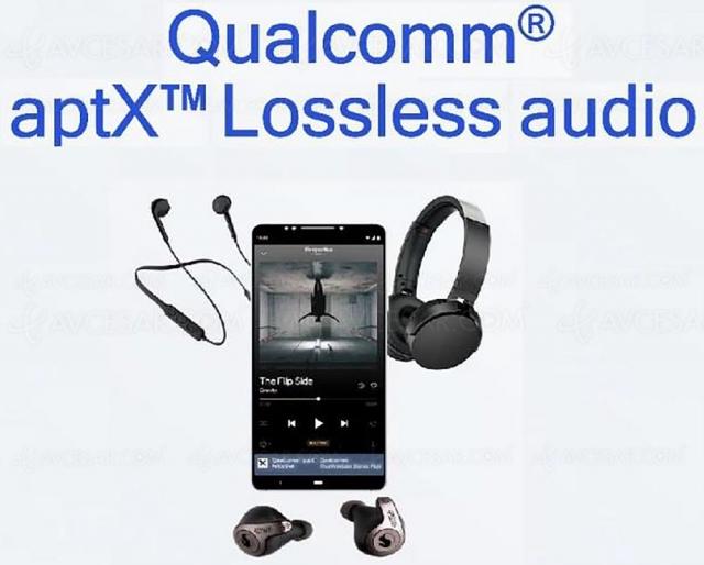 Nouveau codec APT-X Lossless : enfin la qualité CD Audio en Bluetooth