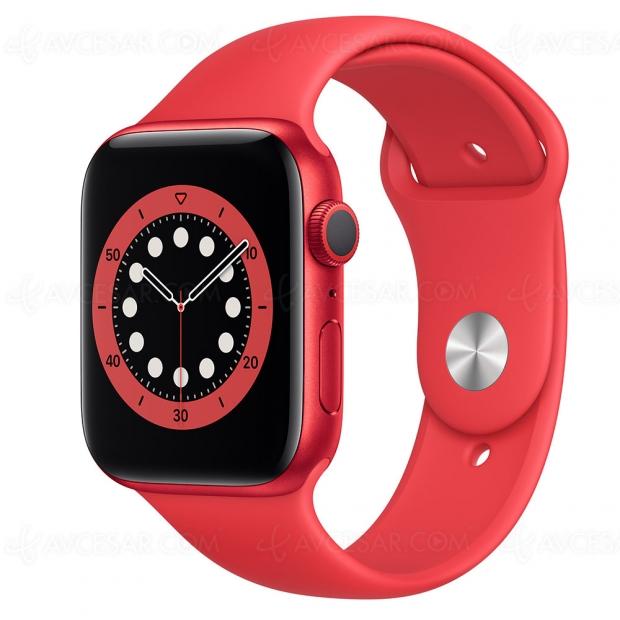 Apple Watch, petit labo médical au poignet ?