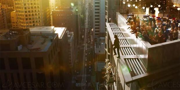 7 teasers Matrix Resurrections avant bande-annonce demain, 15 heures