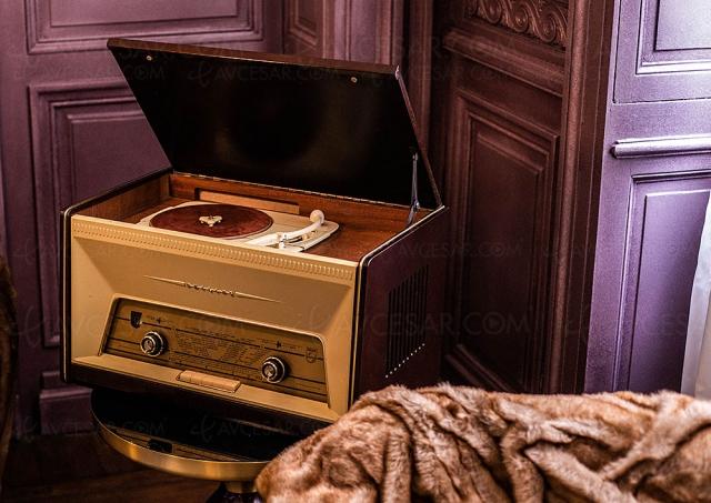 Les Doyens restaurent vos postes radio vintage
