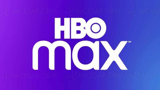 HBO Max arrive en Europe, mais pas encore en France