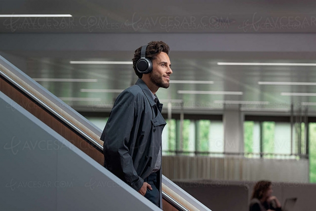 Test casque Bluetooth Philips Fidelio L3, en ligne