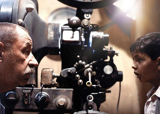 Cinéma Paradiso, la madeleine de Giuseppe Tornatore en 4K Ultra HD Dolby Vision