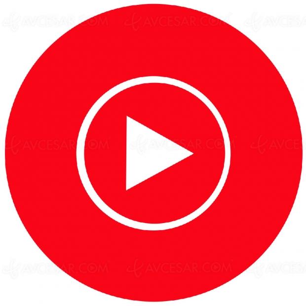 Musique en arrière‑plan enfin gratuite sur YouTube Music